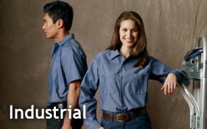 uniforms at work
