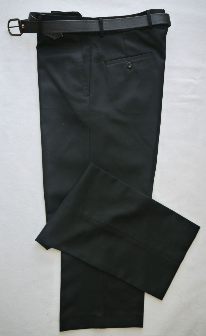 Readymade Black Pants