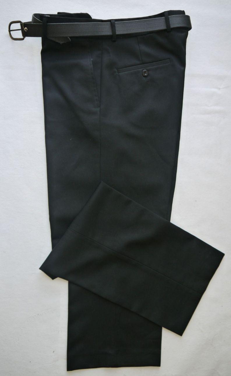 Readymade Black Pants