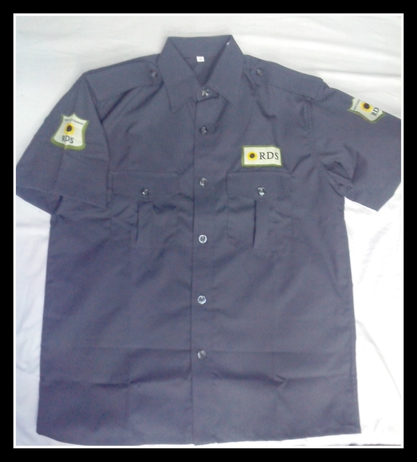 Security Uniform Shirts