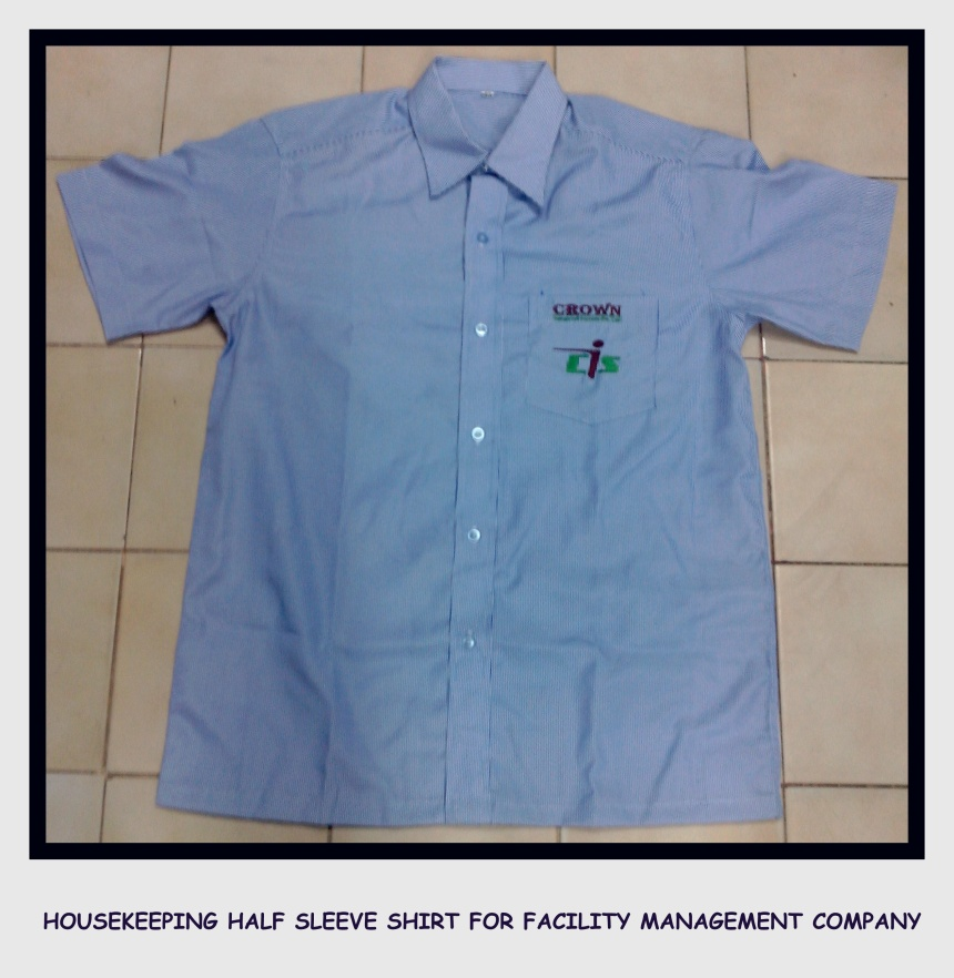 Uniform shirts - Housekeeping Uniforms