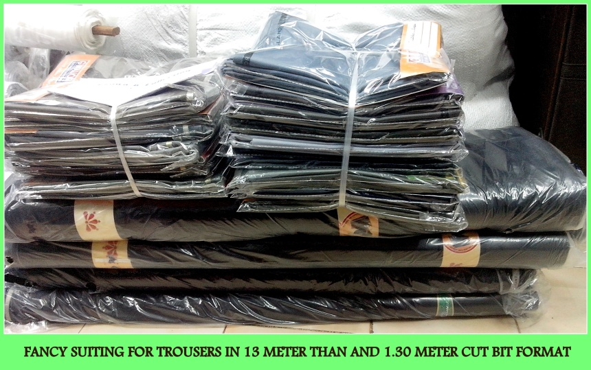 Trouser fabrics in Chennai