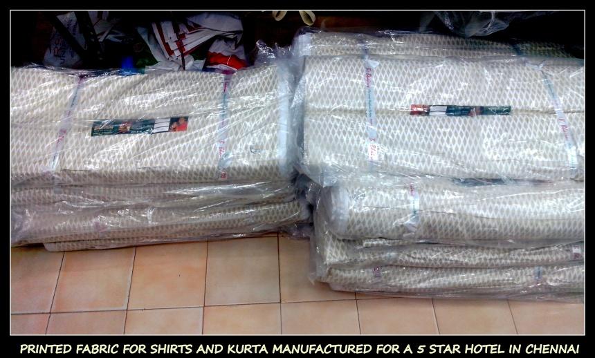 Uniform manufacturers in Chennai