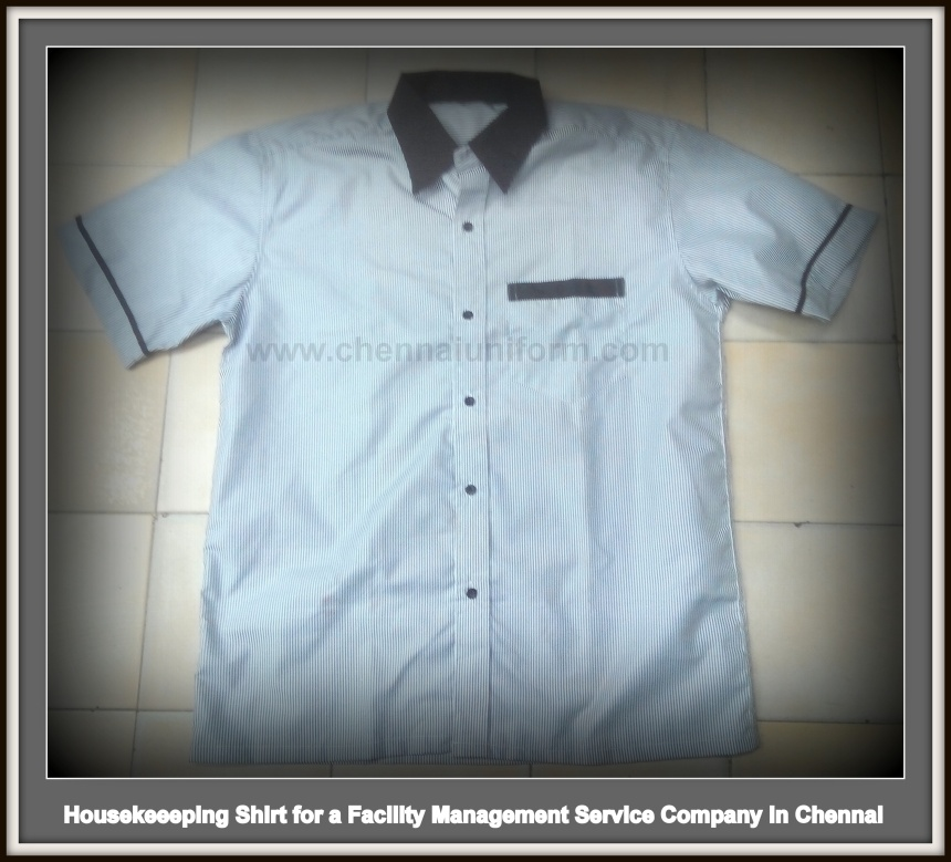 Uniform shirt - Durable and reasonably priced