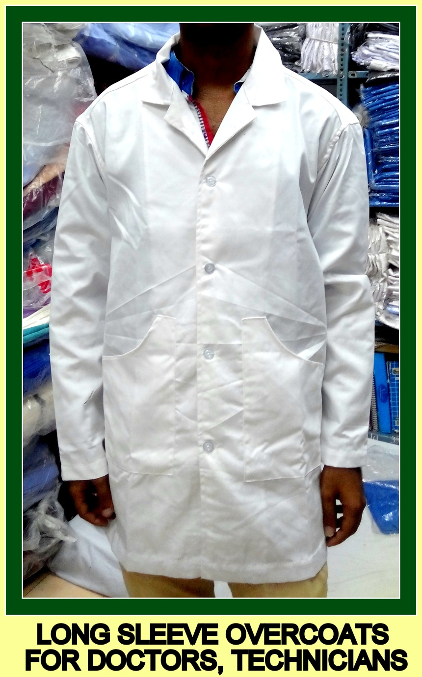 Doctor's coat - Readymade