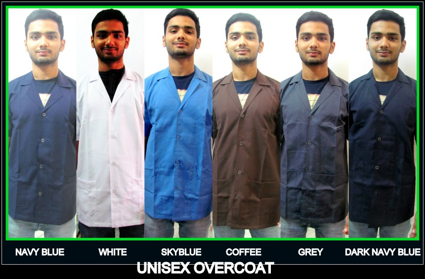 Uniform overcoats in Chennai