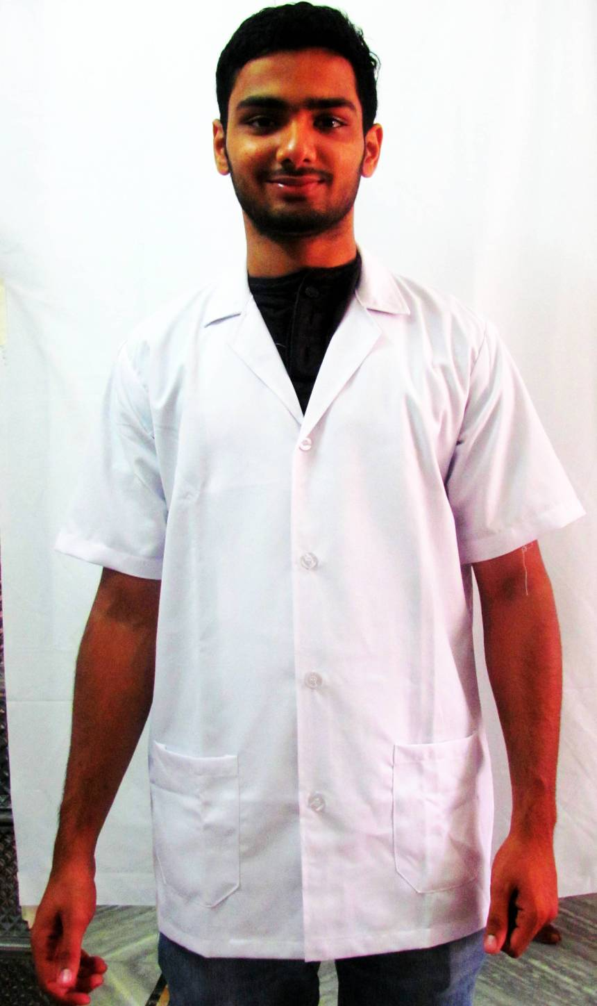 Chennai Lab coat suppliers