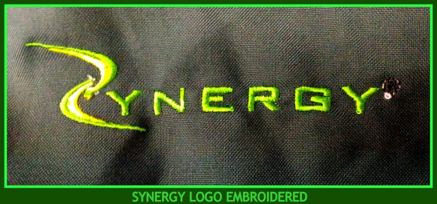 Embroidery of logo in Chennai