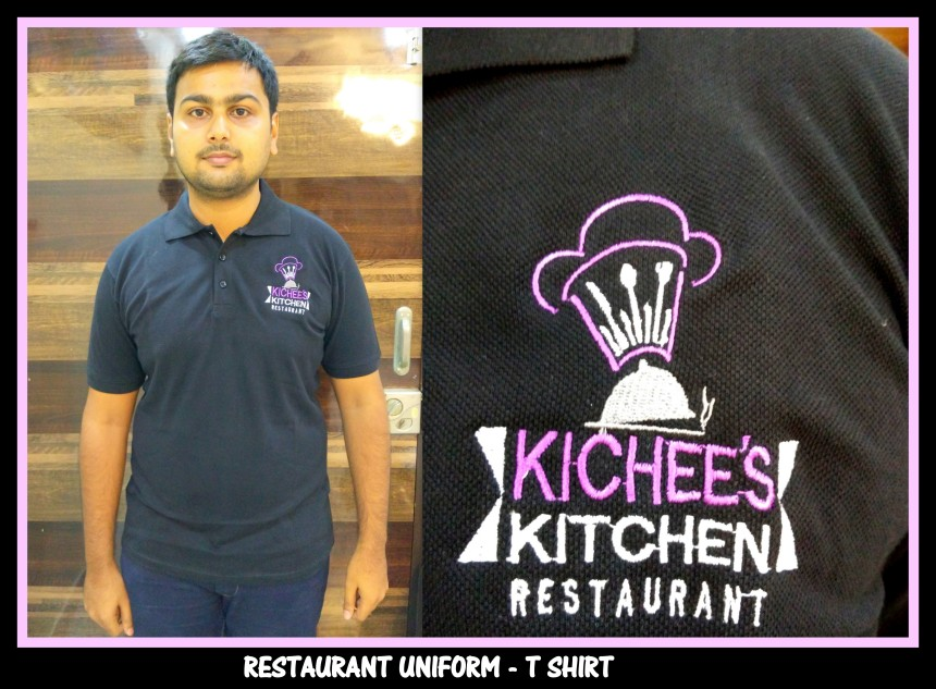 Uniform T shirts in India
