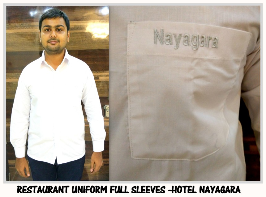 Uniform shirts in Chennai