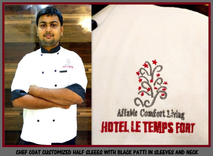 Chef coats in Chennai