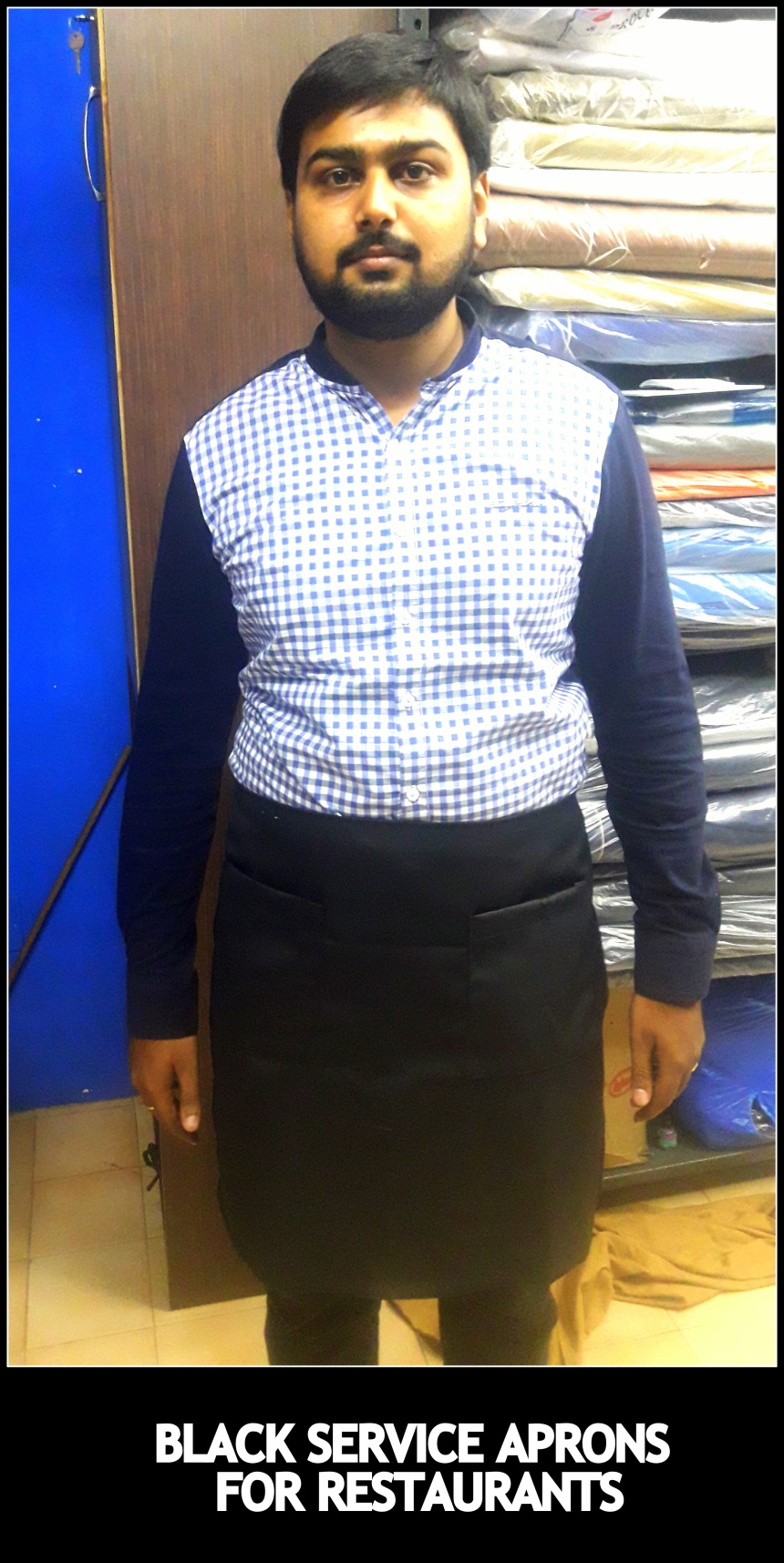 Aprons for restaurant uniforms in chennai
