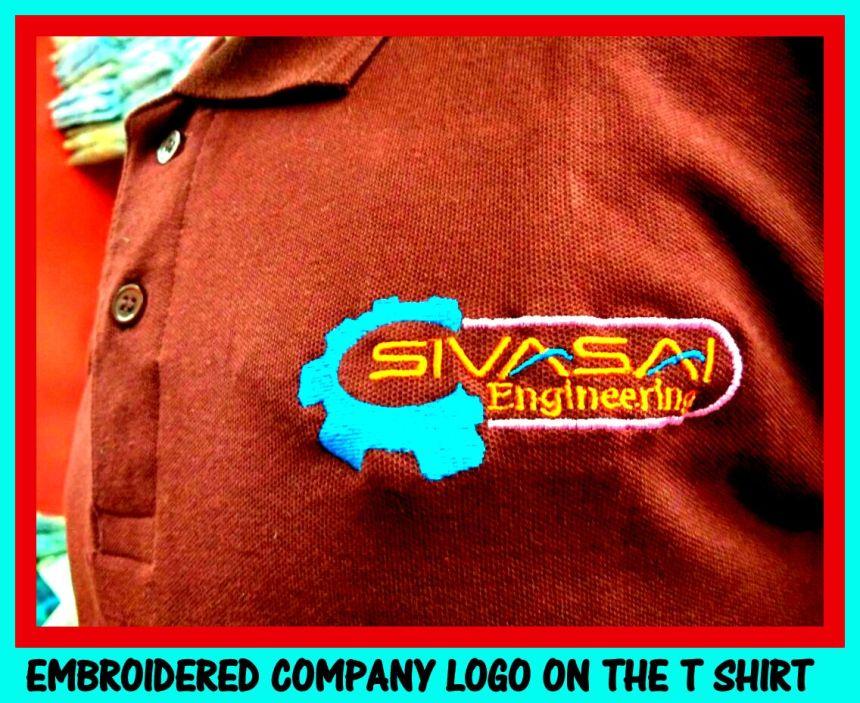 Uniform T shirts in Chennai