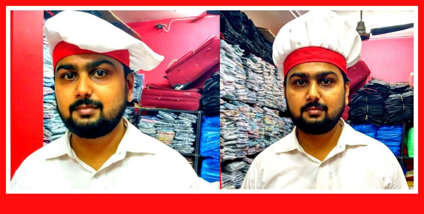Chef cap suppliers in Chennai