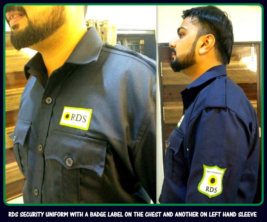 Security uniform in Chennai
