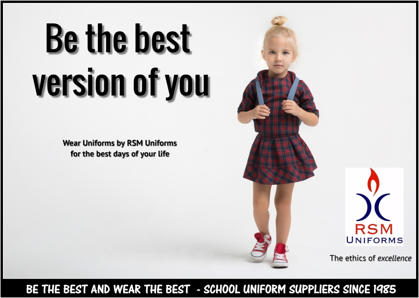 School Uniform fabrics in Chennai