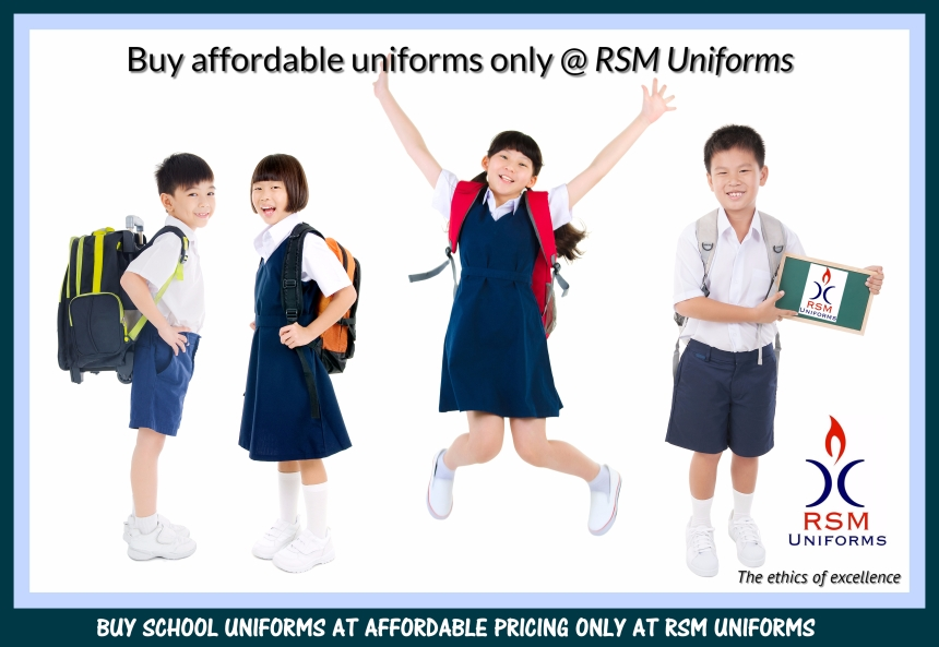 Uniform distributors in Chennai