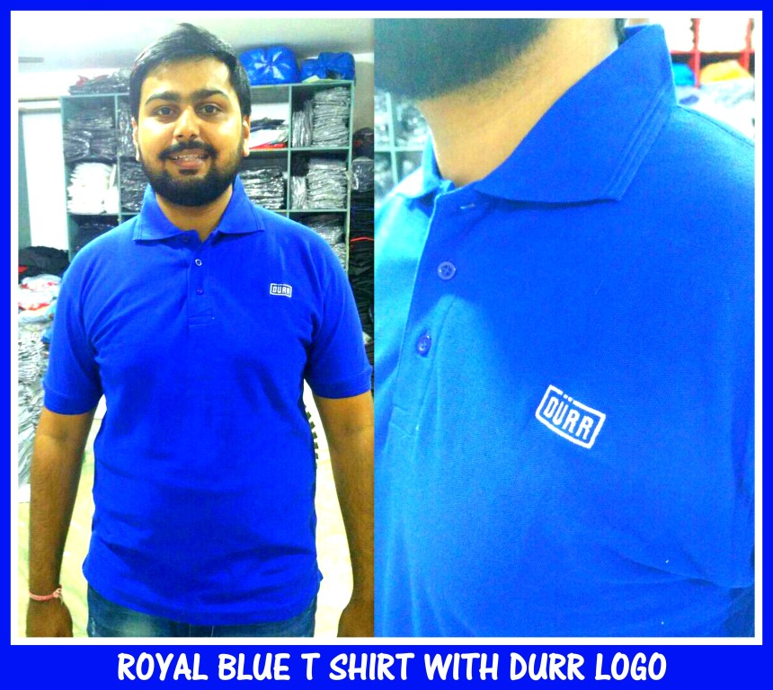 Proud Uniform partner for Durr India