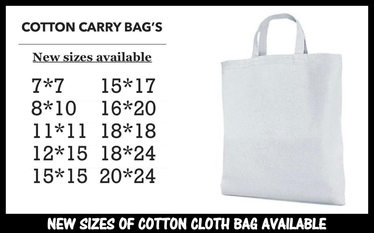 b43cfda040 Cotton Cloth bag | Uniforms suppliers in Chennai - Chennai Uniforms