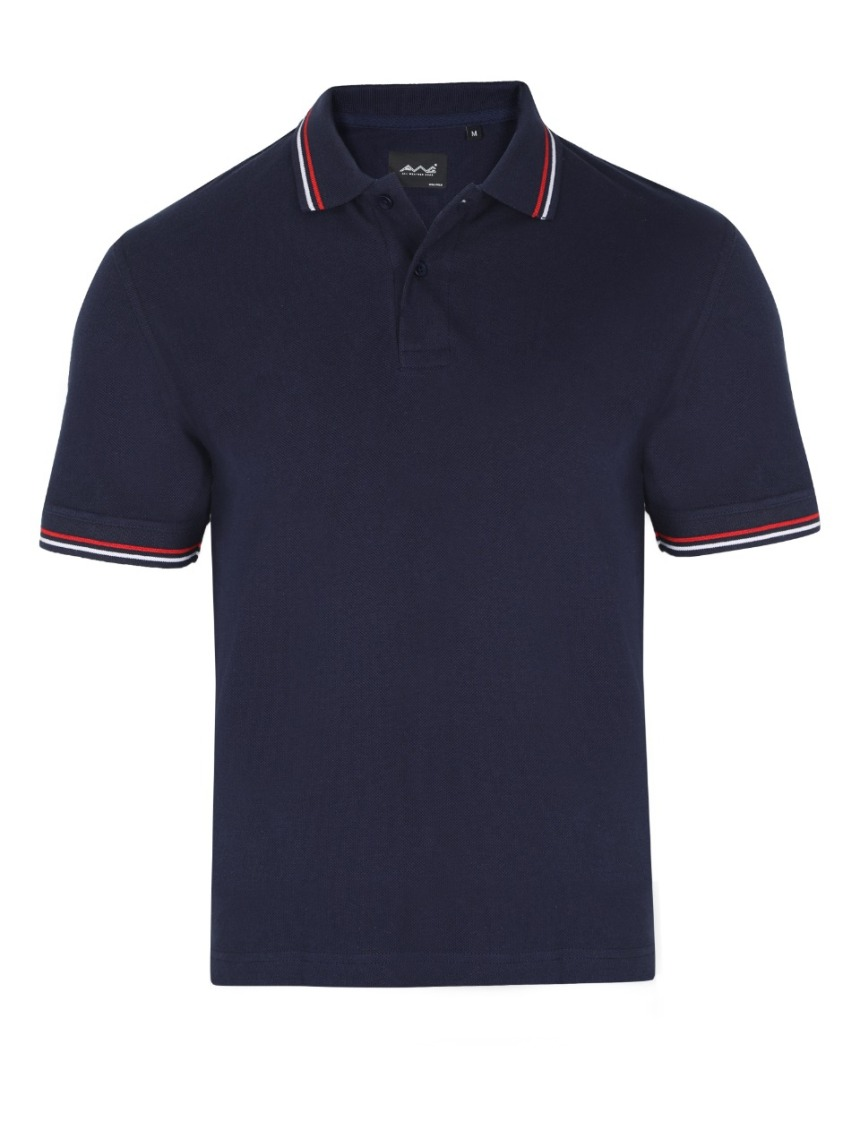 ZIGA POLO - THE UNIFORM T SHIRT