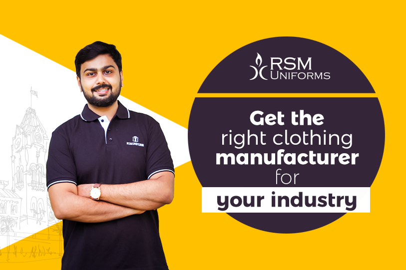 clothing manufacturer in Chennai