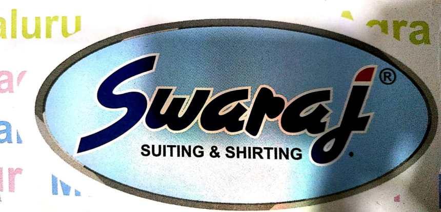SWARAJ SHIRTINGS
