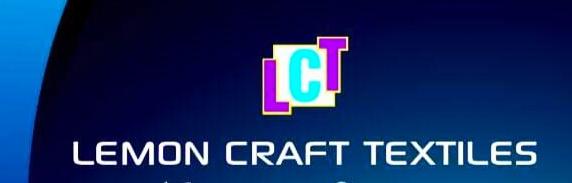 Lemon Craft Textile