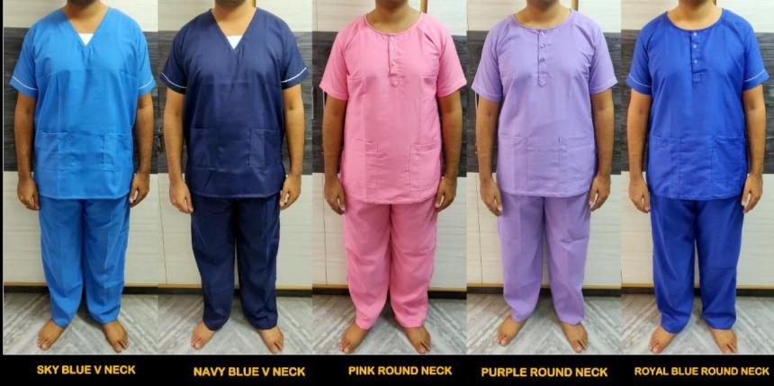 Readymade scrubs stockist in Chennai